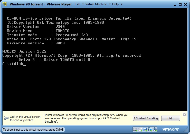 freeware driver chiave usb windows98